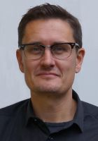 Dr. Niklas Serning - Registered Psychotherapist