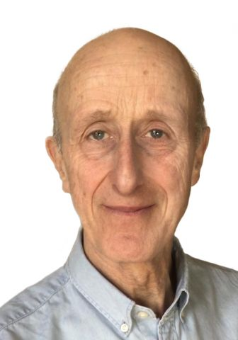 John Spearman - Registered Psychotherapist
