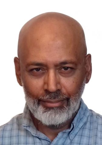 Dharma Paul - Registered Psychotherapist