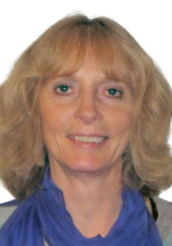 Gill Dunbar - Accredited  Counsellor
