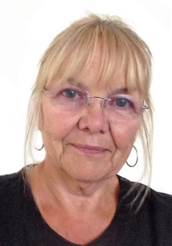 Diane Stainton - Accredited  Counsellor