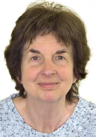 Rosemary Bowden - Registered Psychotherapist