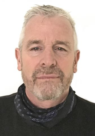Peter Doyle - Accredited  Counsellor