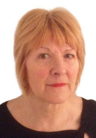 Jacqueline Scoffin - Accredited  Counsellor