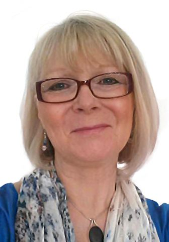 Susan Chambers-Downie - Accredited  Counsellor