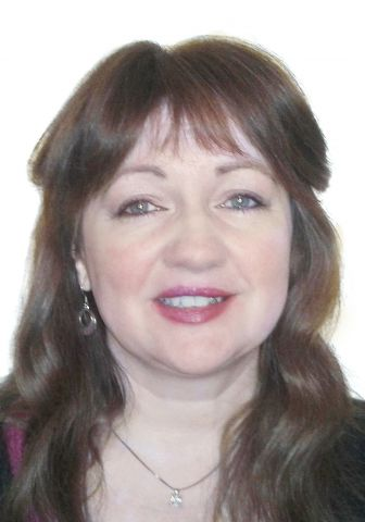 Anne Robertson - Registered Counsellor