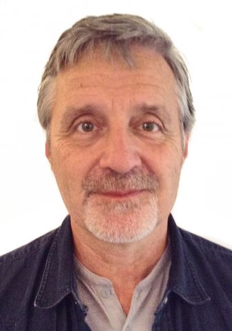 Glenn Pennington - Registered Psychotherapist