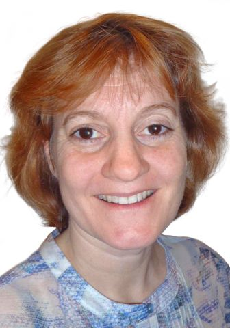 Carolyn Polunin - Registered Psychotherapist