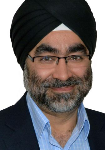 Gurpreet Singh - Registered Counsellor