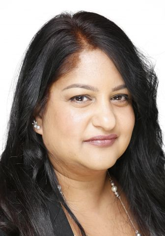 Sehar Khan - Registered Psychotherapist