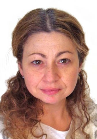 Gina Jones - Registered Psychotherapist