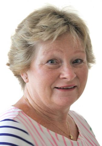 Jane Chislett-Bruce - Accredited  Counsellor