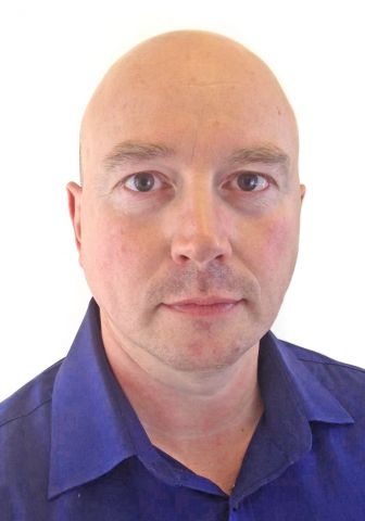 Simon Rowbottom - Registered Psychologist