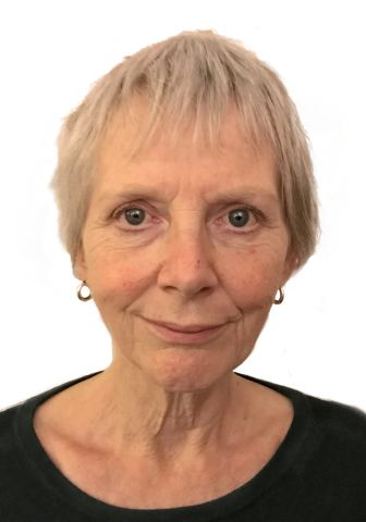 Ann Waddington - Registered Psychotherapist