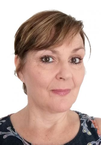 Julie Lake - Accredited  Counsellor