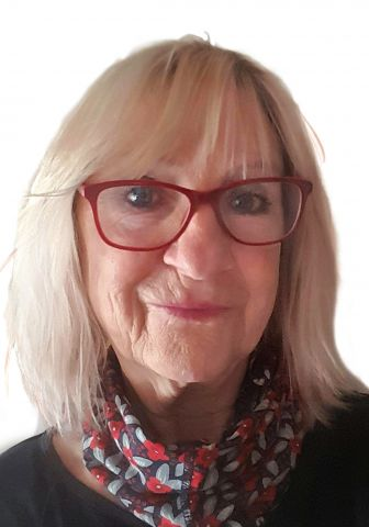 Jan Penfold - Registered Counsellor