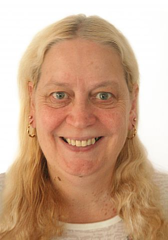 Ann Thompson - Accredited  Counsellor