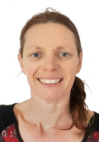 Thea De Ringh - Accredited  Counsellor