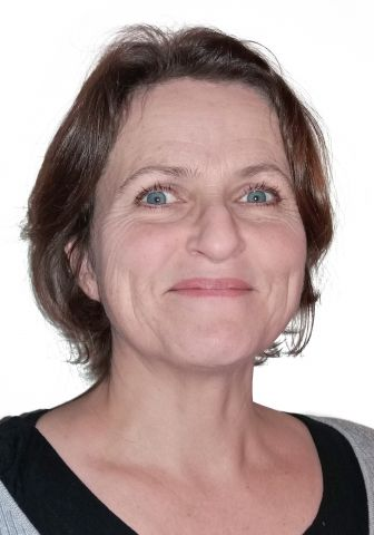 Lisset Burrett - Registered Counsellor