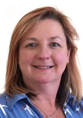 Wendy Colbeck - Registered Counsellor