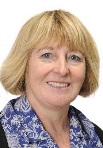Susan Doherty - Accredited  Counsellor