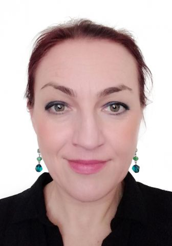 Katarzyna Christoforou - Registered Counsellor