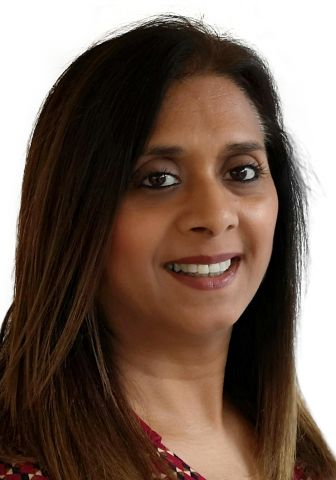 Nayna Patel - Registered Counsellor