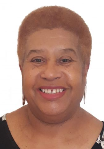 Valerie Thwaites - Registered Counsellor