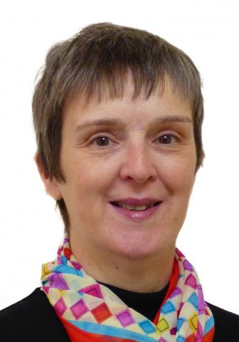 Julie Millar - Registered Counsellor