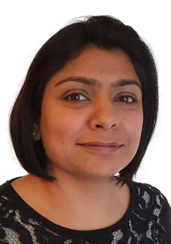 Kamini Patel - Registered Counsellor